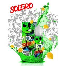 Solero 50/60ml - Mistiq Flava