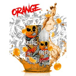 Orange 50/60ml - Mistiq Flava