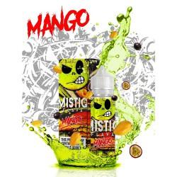 Mango 50/60ml - Mistiq Flava