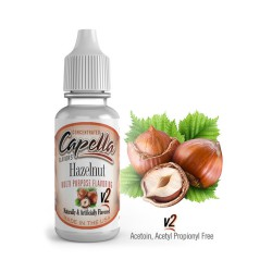 Hazelnut V2 Concentrate -...