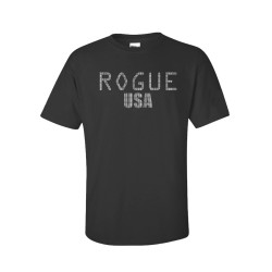 T-Shirt - Rogue USA
