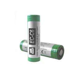 18650 - EC-C6 - Enercig