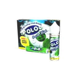Poloo 50/60ml - Public Juice