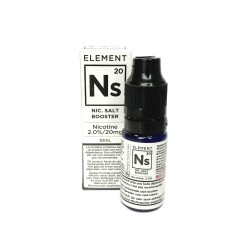 NicSalt Booster - Element