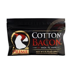 Cotton Bacon Prime - Wick...
