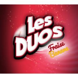 Fraise/Banane - Les Duos -...