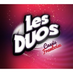 Cassis/Framboise - Les Duos...