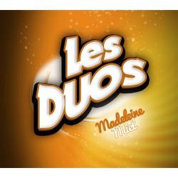Madeleine/Miel - Les Duos -...
