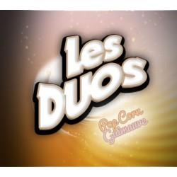 Popcorn/Guimauve - Les Duos...