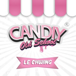 CanDIY Old School Le Chwing...