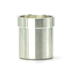 Solid Silver Contact Cup -...