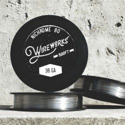 Nichrome 80 Wire - Wireworks