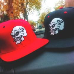 Skull Cap - Purge Mods