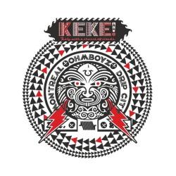 Keke 50/60ml - Ohm Boyz...