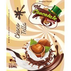 Choco Tella 50/60ml - The...
