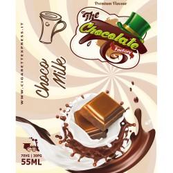 Choco Milk 50/60ml - The...