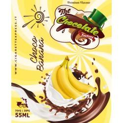 Choco Banana 50/60ml - The...