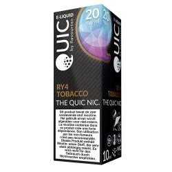 RY4 Tobacco Nicsalt - Quic