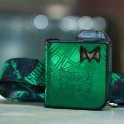 Mi-Pod Kit Grimm Green...