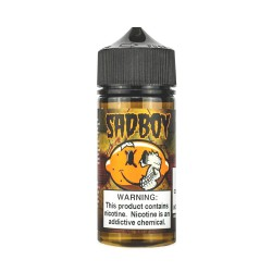 Pumpkin Cookie 100/120ml -...