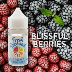 Bliss Berries Concentrate...