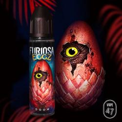 Doom - Furiosa Eggz