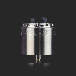Asgard Mini RDA - Vaperz Cloud