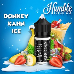 Donkey Kahn Ice Concentrate...