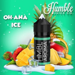 Oh-Ana Ice Concentrate 30ml...