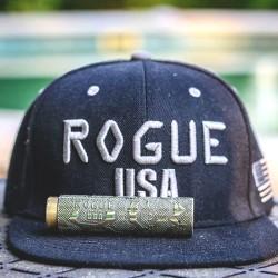 Snapback Cap - Rogue USA