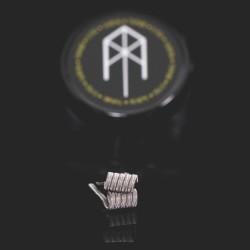 Alien Coils - M. Terk