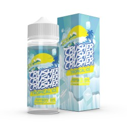 Tropical Ice 100/120ml -...