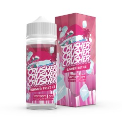 Summer Fruit Ice 100/120ml...