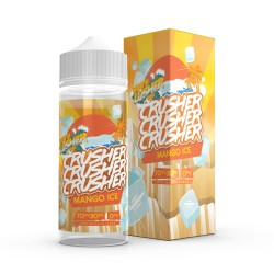 Mango Ice 100/120ml - Crusher