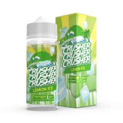 Lemon Ice 100/120ml - Crusher