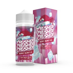 Berry Burst Ice 100/120ml -...