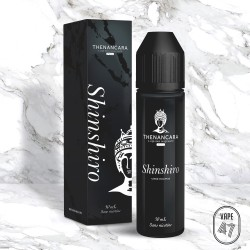 Shinshiro 50/60ml - Thenancara