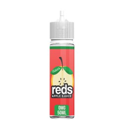 Guava Apple 50/60ml - Reds...
