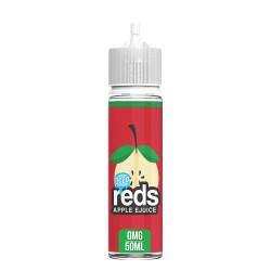 Iced Apple 50/60ml - Reds...