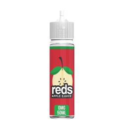 Apple 50/60ml - Reds...