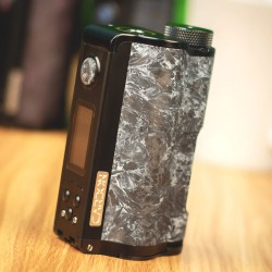 Topside Dual 200W Squonk...