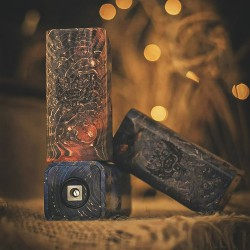 Hammer of God - Stabwood...
