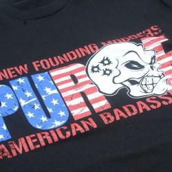 American Badassery Shirt -...