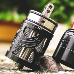 Brunhilde MTL RTA 5ml -...