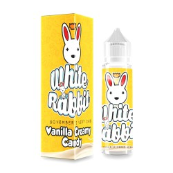 White Rabbit 50/60ml - The...