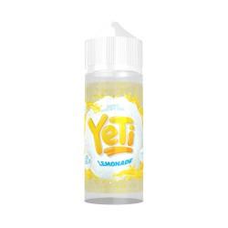 Lemonade Ice 100/120ml - Yeti