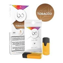 Complex Tobacco Caps - BO...