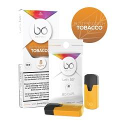 Butterscotch Tobacco Caps -...