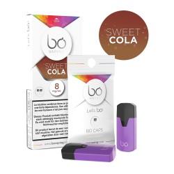 Sweet Cola Caps - BO Vaping