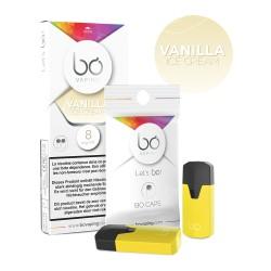 Vanilla Ice Cream Caps - BO...